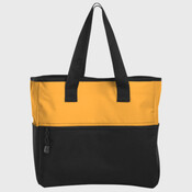 ATC TWO TONE ESSENTIAL TOTE