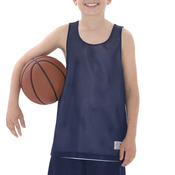 ATC PRO MESH REVERSIBLE YOUTH TANK TOP