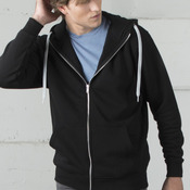 ATC ES ACTIVE FULL ZIP HOODED SWEATSHIRT