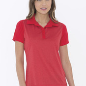 ATC PRO TEAM HEATHER ProFORMANCE COLOUR BLOCK SPORT SHIRT