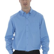 COAL HARBOUR LONG SLEEVE WOVEN SHIRTS