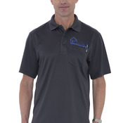 COAL HARBOUR SNAG PROOF POWER POCKET SPORT SHIRT