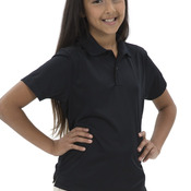 COAL HARBOUR SNAG RESISTANT YOUTH SPORT SHIRT